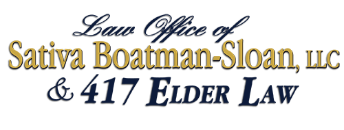 Business Law – Sativa Boatman-Sloan, Attorney at Law
