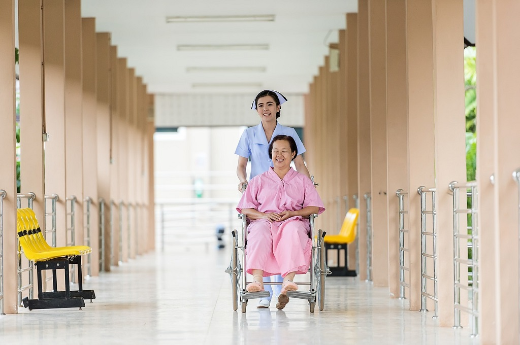 Protecting Your Assets When Faced With Nursing Home Care